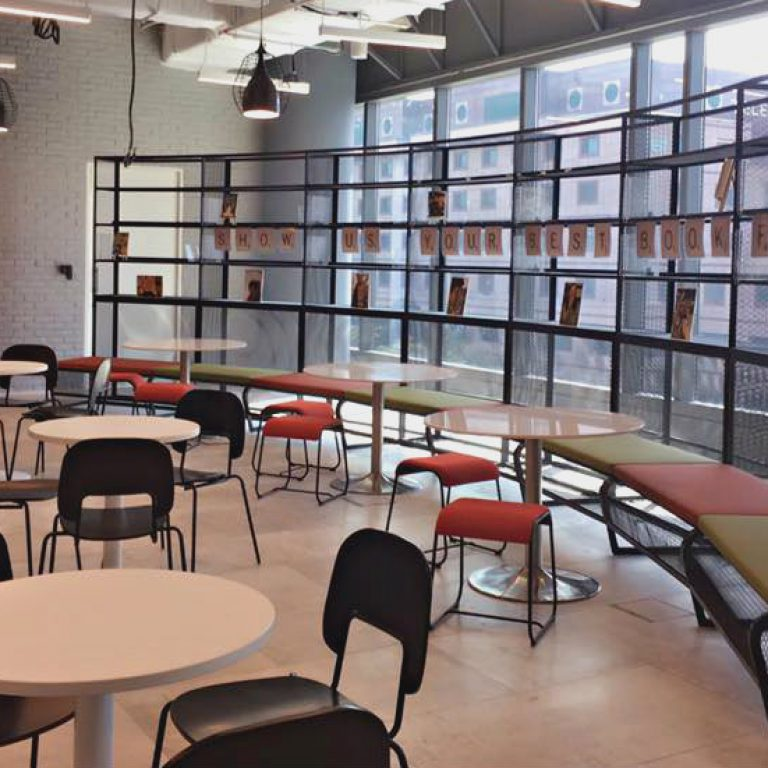 Tampines Library_Feature_East